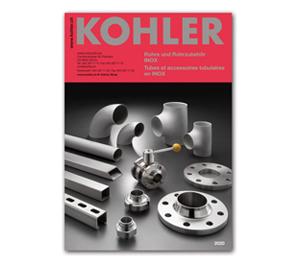 Hans Kohler AG - Home